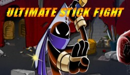 Ultimate Stick Fight available for iOS and Android – Review