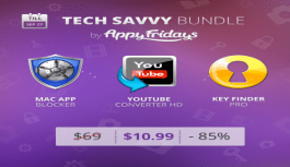 AppyFridays bundle: 3 top-notch Mac apps at 85% OFF