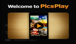 PicsPlay – Photo Editor A must have Photo App: Review