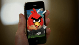 The highest grossing game apps of all time