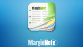 MarginNote – Make organized reading notes with Evernote: Review