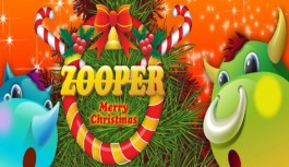 Zooper is a fresh new take on traditional match-3 games – Review
