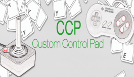 Custom Control Pad turn your iPad into a customizable keyboard / joystick to control you PC or Mac