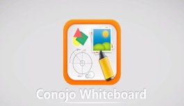 Conojo Whiteboard – Interactive Drawing Tool: Review