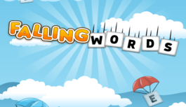 Falling Words – Realtime Multiplayer Word Game: Review