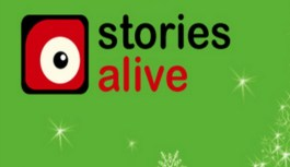 StoriesAlive – The Library App of Interactive and Award Winning Children Stories: Review