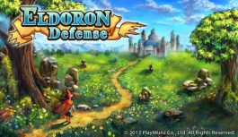 Eldoron Defense, Build and Defend your Tower with Some Magic – Review