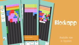 Blockapp a Tetris like Puzzle app – Review