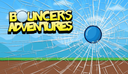Want some fast paced, challenging and hours of gameplay, grab Bouncers Adventures: Review