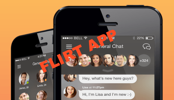 Flirt com app  Download Meet4U  2019-07-28