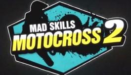 Mad Skills Motocross 2 iPhone Demo