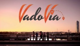 VadoVia is an iPad travel app created for travelers by travelers – Review