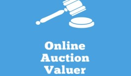 Online Auction Valuer an Essential Tool for Buyers and Sellers of eBay and Other Auction Sites – Review