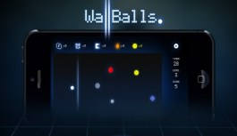 WallBalls: Divide and Conquer – Review