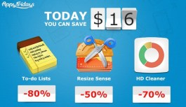 Mac app news from AppyFridays: 80% OFF on AppStore