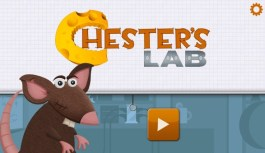 Chester's Lab requires logic, skill, and lots of brainstorming to navigate through maze – Review
