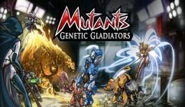 Mutants: Genetic Gladiators – Review