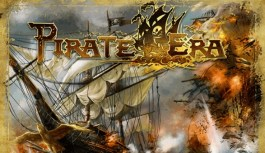 "Redgate's ""Pirate Era"" is Seaworthy Adventure for Mobile Devices"