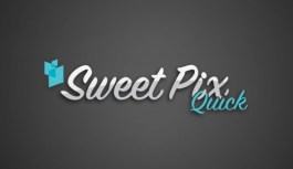 SweetPixQuick – Use mobile photos from your iPhone or Instagram account to bring a personal or emotional touch to your life