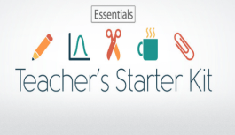Apple's Essential Apps For Teachers