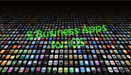 Top 5 Business-Focused iOS Apps for Entrepreneurs