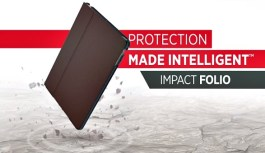 Impact Folio Case For iPad – Review