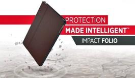 Impact Folio Case For iPad – Review