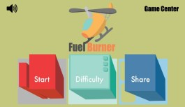 Fuel Burner, A Creative and Addictive Game – Review