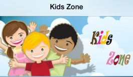 Kids-Zone Allows kids to Watch their Favorite Cartoon Movies and Animation Scenes – Review