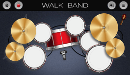 Walk Band: A Pocketsized Band At Your Beck And Call