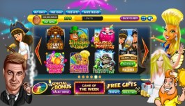 Look no further for the ultimate FREE slots game! With huge wins and fantastic games. OMG! Fortune Free Slots