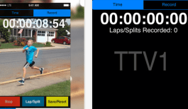 Treble Timer V1: Public Speaking, Cooking And Exercise Made Easy