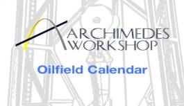 Oilfield Calendar is the easy-to-use calendar and planning app – Review