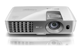 The BenQ W1070+ Projector is Superb