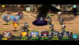 Command your army on the go in League of Angels – Fire Raiders launching globally (Coming Soon)