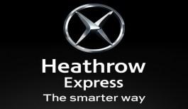 Heathrow Express App – Saving You Time
