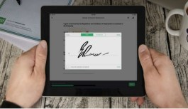 PandaDoc, lets you send and sign all your documents straight from your iPad