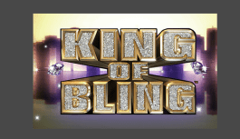 Get Fly With King Of Bling Slots App | App review