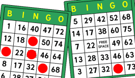 Is Bingo Just For Old People?
