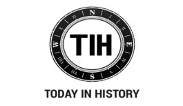 Today In History – free world events, births, quotes, and more: Review