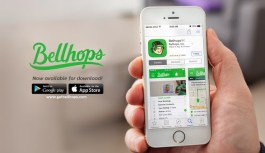 Best Student Job/Breeziest Move With Bellhops Moving Service App
