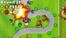 Bloons TD 5: A Towering Triumph Of Strategy