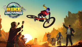 Red Bull Bike Unchained is Available on iOS and Android