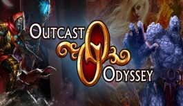 Master special abilities to build the ultimate deck in Outcast Odyssey