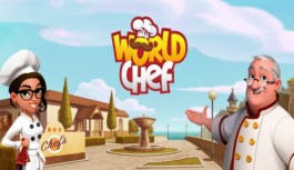 World Chef – iPhone App Review