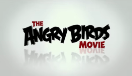 Watch The Official Trailer of The Angry Birds Movie Releasing May 2016