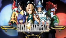 Final Fantasy IX Have Been Released and It's Good – Trailer