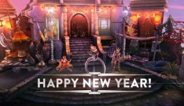 6 iPhone Games to Help you Celebrate Chinese New Year