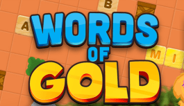 Words of Gold – A Great Scrabble Puzzle: Trailer