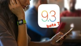 Apple Releases iOS 9.3 Beta 7, If You're a Developer or Public Beta Tester you Can Download Now